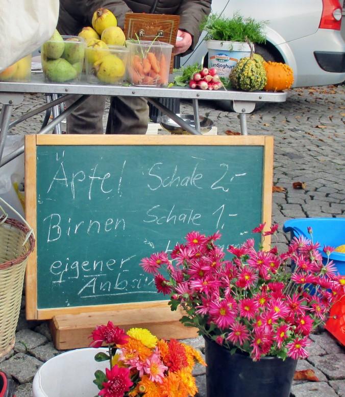 Wochenmarkt Jena -24.10.15   (4)