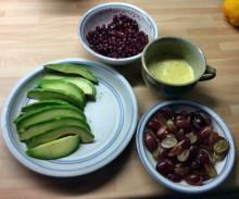 Frittata,Salat,Dessert - 15.11.15 (18)