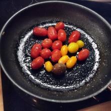Frittata,Salat,Dessert - 15.11.15 (2)