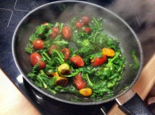 Frittata,Salat,Dessert - 15.11.15 (4)