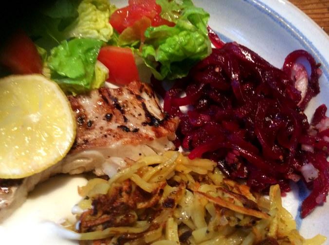 Kabeljau,Kartoffeln,Rote Bete - 20.11.15   (13)