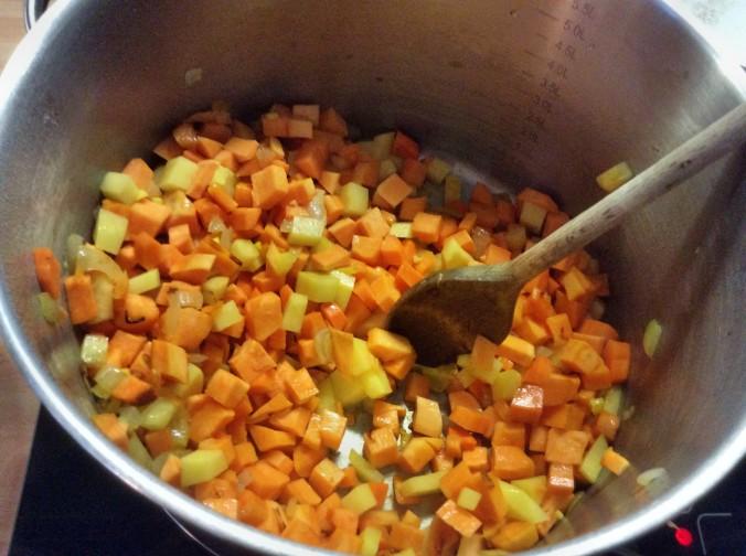 Süßkartoffelsuppe - 25.11.15   (7)