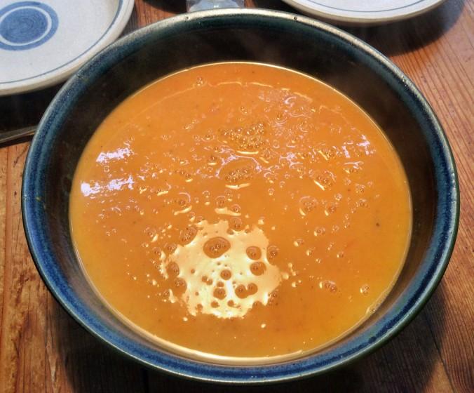 Süßkartoffelsuppe - 25.11.15   (9)