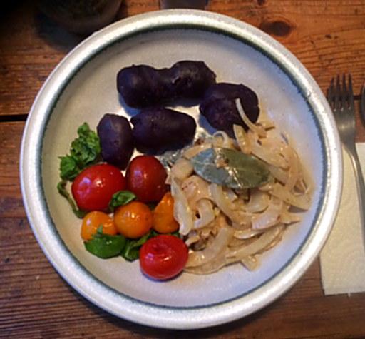 Fenchel,blaue Kartoffeln - 29.12.15   (1)