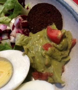 Salat,Guacamole,Wachtelei -31.12.15 (12)