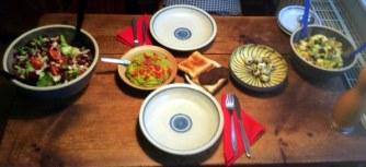 Salat,Guacamole,Wachtelei -31.12.15 (8)