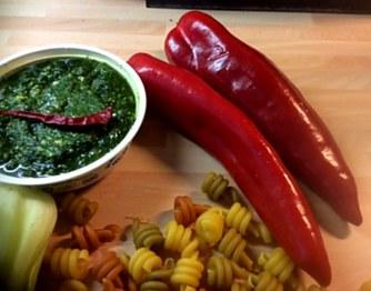 16.1.16 - Nudeln,Pesto,Gemüse (7)