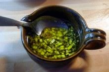 30.1.16 - Pilze,Kartoffelstampf,Salat,vegetarisch (2caaa)