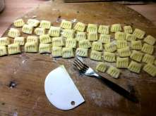11.2.16 - Lachs,Gnocchis,Sauce,pescetarisch (9)