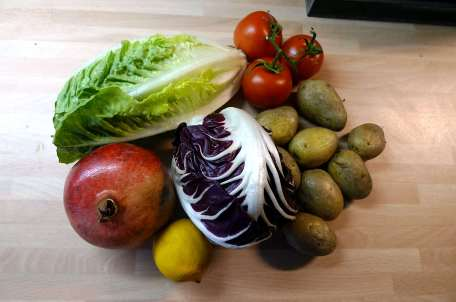 9.2.16 - Zander,Salat,Kartoffel,pescetarisch (1c) (1m)