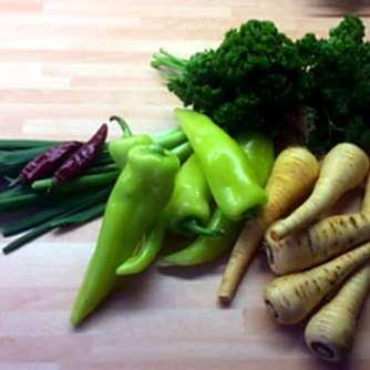 21.3.16 - Pastinaken-Kartoffelstampf,Spitzpaprika,Feta (5)