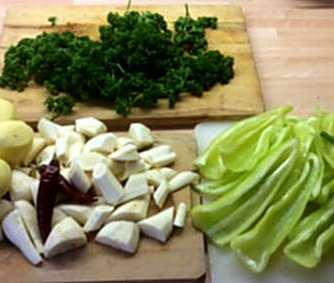 21.3.16 - Pastinaken-Kartoffelstampf,Spitzpaprika,Feta (7)