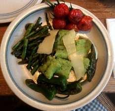 23.3.16 - Gnocchis,grüner Spargel,Pimientos,Tomaten (13)