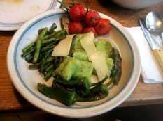 23.3.16 - Gnocchis,grüner Spargel,Pimientos,Tomaten (14)