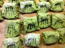23.3.16 - Gnocchis,grüner Spargel,Pimientos,Tomaten (7)