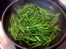 23.3.16 - Gnocchis,grüner Spargel,Pimientos,Tomaten (8)