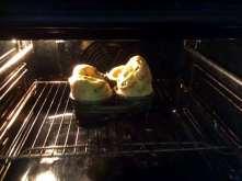 28.3.16 - Mangold,Tassenei,Kartoffeln,Dessert (6)