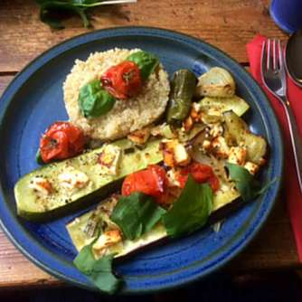 30.3.16 - Ofengemüse,Quinoa (15)