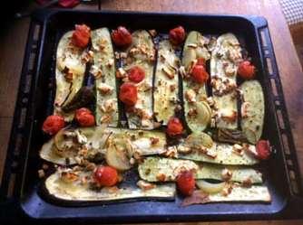 30.3.16 - Ofengemüse,Quinoa (7)