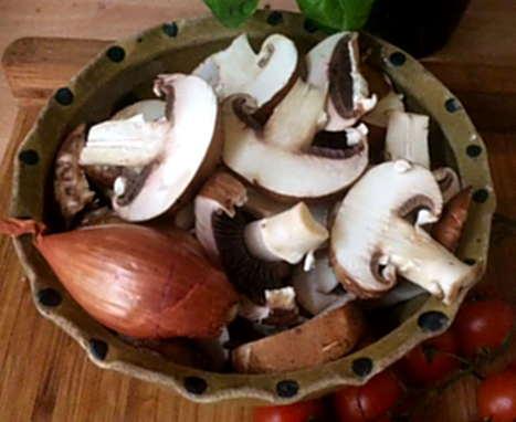 Champignon,Mais,Salat,Kartoffel (4)