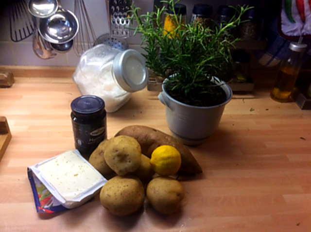 28.4.16 - Ofenkartoffeln,Feta-Bärlauchcreme (3)