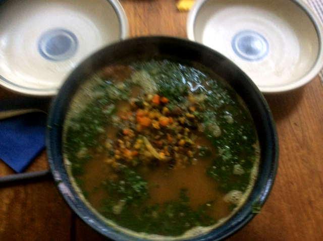30.4.16 - Gemüsesuppe (2)