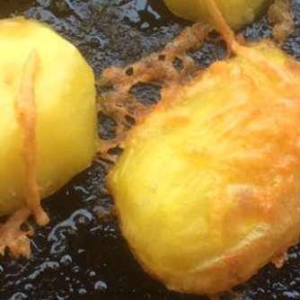 5.4.16 - Grüner Spargel,Salat,Ofenkartoffeln (9)