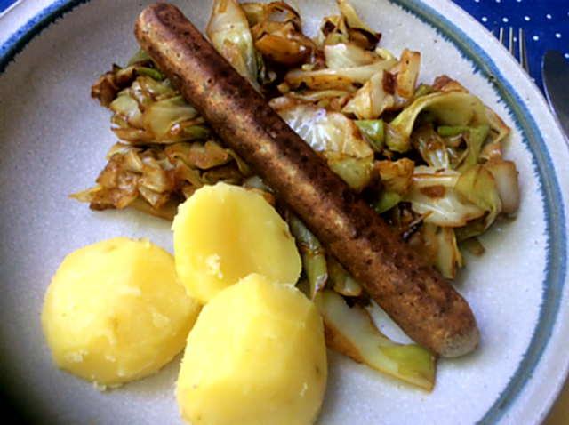 10.5.16 - Spitzkohl,Kartoffel,Veggie Würste (12)