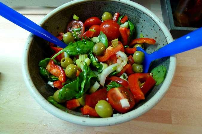 16.5.16 - Kartoffelbrei,Sauce Salte,vegetarisch (5)