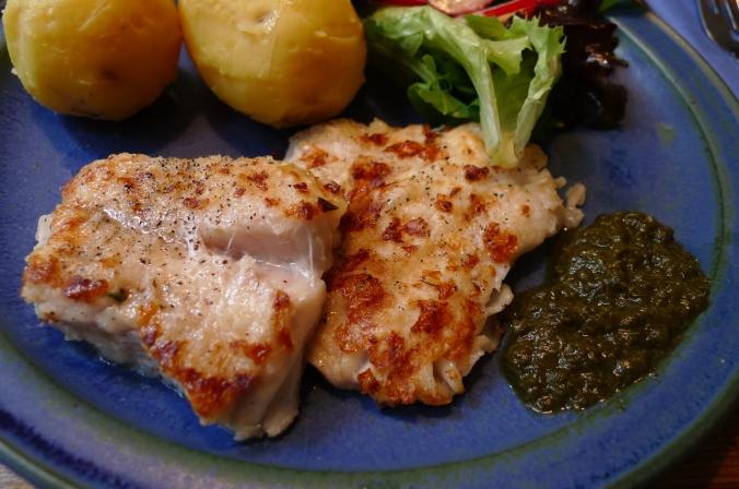 19.5.16 - Rotbarsch,Salate (9)