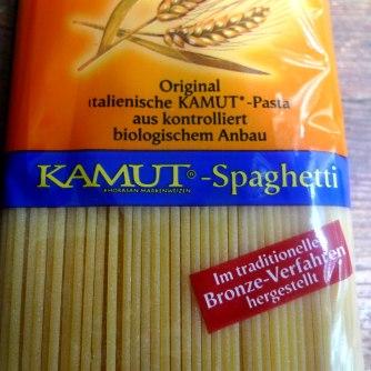 23.5.16 - Kamut-Spaghetti,Tomatensoße,Salate,vegan (9)
