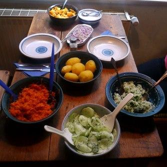 26.5.16 - Hering,Salate,Dessert,prscetarisch (10)