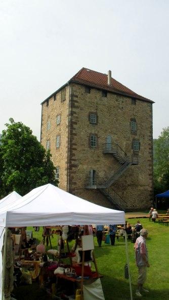 29.5.16 - Landmarkt Reinstädt-Spaziergang Wittersroda (3)