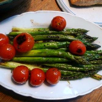 15.6.16 - Lachs,Spargel,Kartoffel,Erdbeeren (11)