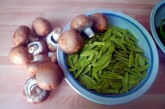 18.6.16 - Grüne Nudeln,Gemüse (5)