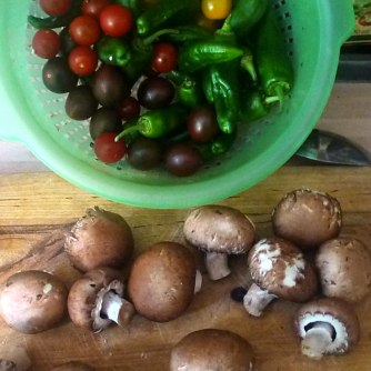 18.6.16 - Grüne Nudeln,Gemüse (6)