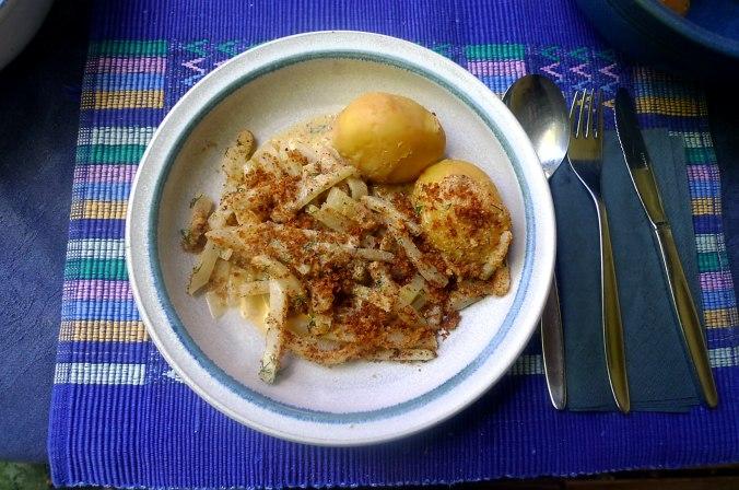 21.6.16 - Kohlrabigemüse,Kartoffeln (9)