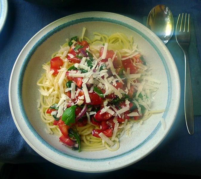 23.6.16 - Spaghetti,Keka  (1)
