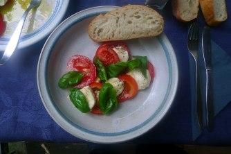 25.6.16 - Caprese,Eierpfannkuchen,mediterran (5)
