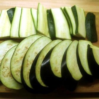 30.6.16 - Ofengemüse,Pimientos,Bratkartoffeln (5)