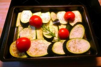 30.6.16 - Ofengemüse,Pimientos,Bratkartoffeln (6)