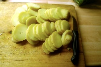 30.6.16 - Ofengemüse,Pimientos,Bratkartoffeln (7)