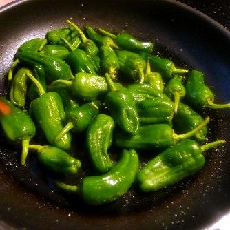 30.6.16 - Ofengemüse,Pimientos,Bratkartoffeln (9)