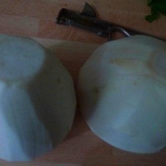 13.7.16 - Mairübchen,Kartoffelstampf,Bratwurst (7)
