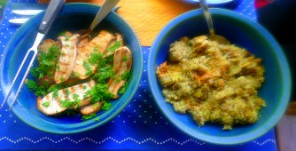 4.7.16 - rohgebratene Kartoffel,Pilze,vegan (15)