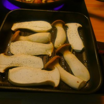 4.7.16 - rohgebratene Kartoffel,Pilze,vegan (7)