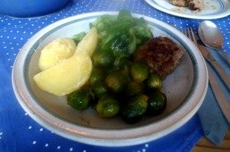 frikadellenrosenkohlfeldsalatsalzkartoffeln-16