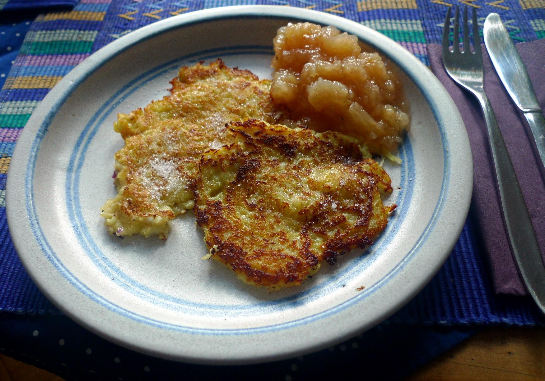 kartoffelpufferapfelkompott-8