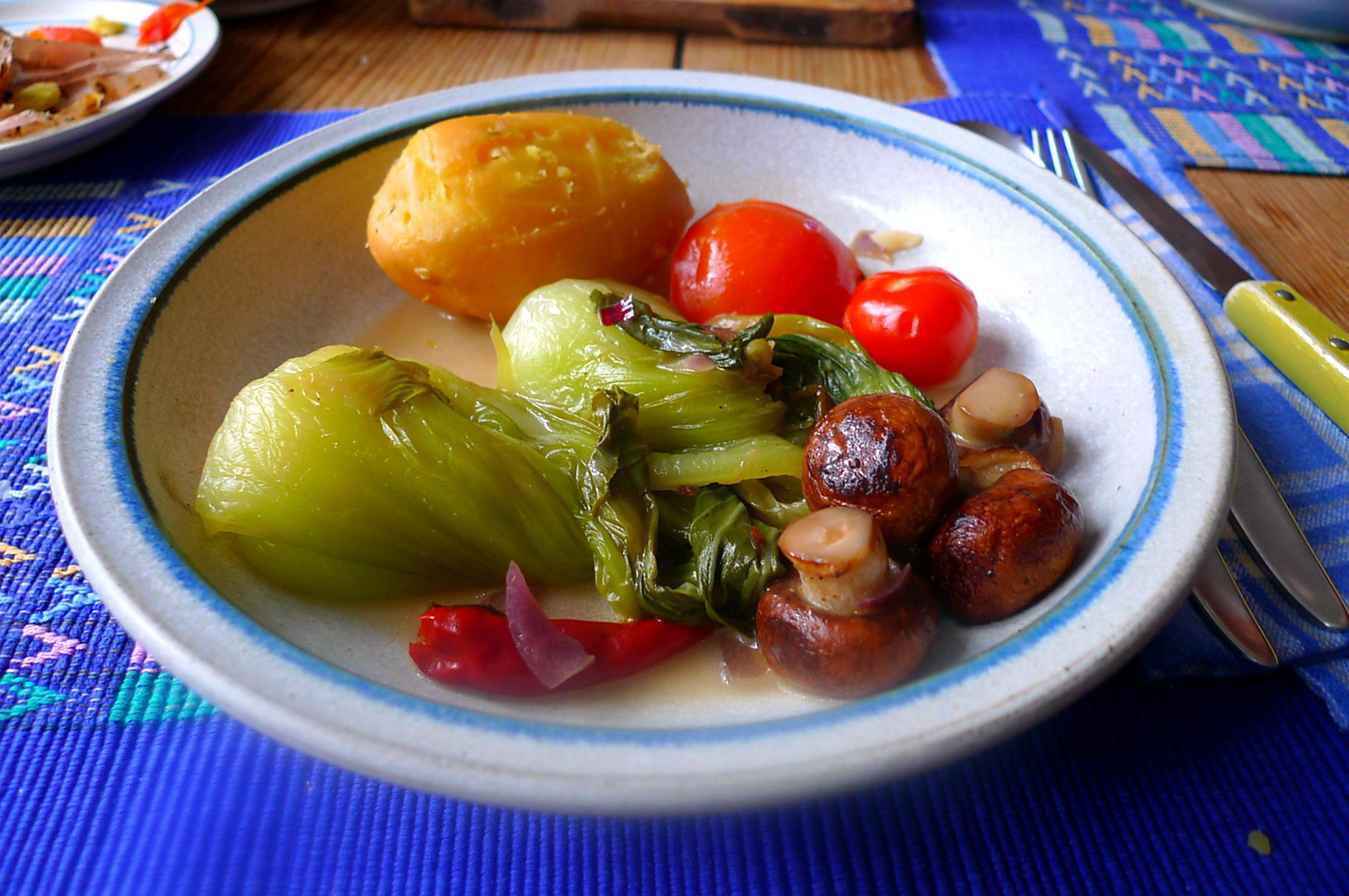 pak-choitomatenchampignonkartoffelnvegetarisch-16