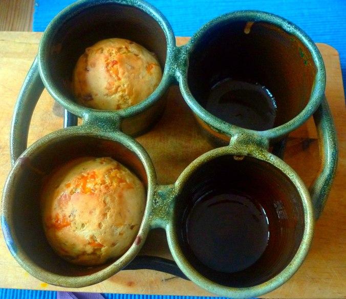 schinken-kase-muffinsbabyspinatkohlrabigemusegurkensalat-20
